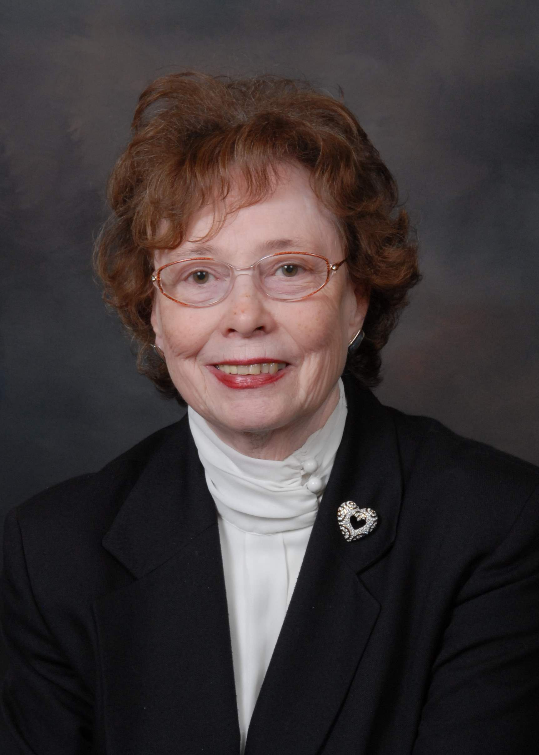 Mary Alice Streeter Wayne County Community Foundation
