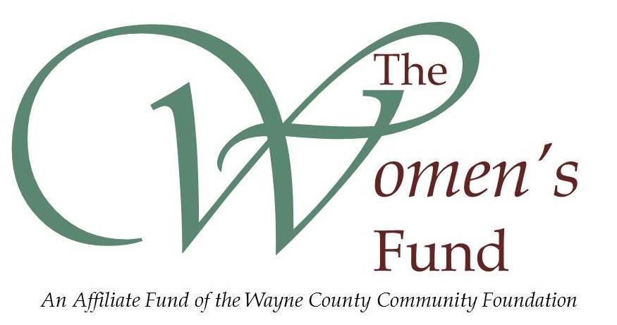 The Women's Fund Logo